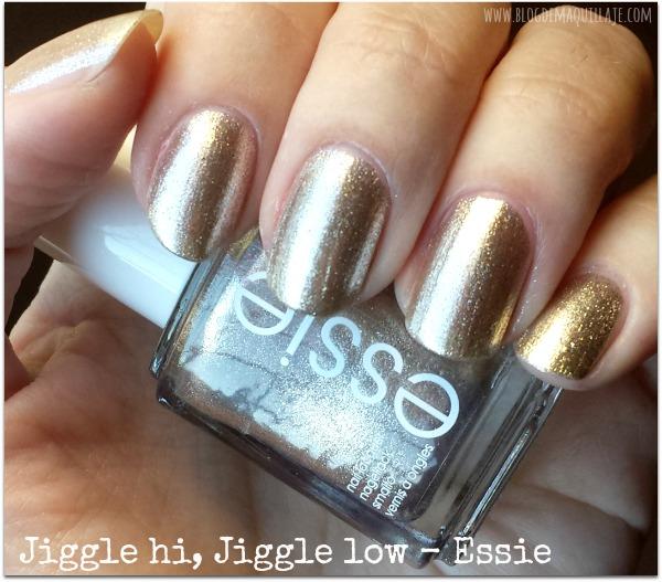 Colección invierno 2014 de los esmaltes de uñas Essie ...