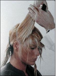 Paso a paso corte de cabello